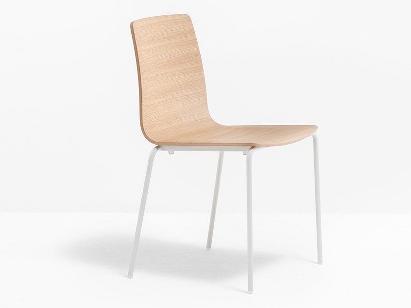 Beau Chair INGA 5613 By PEDRALI