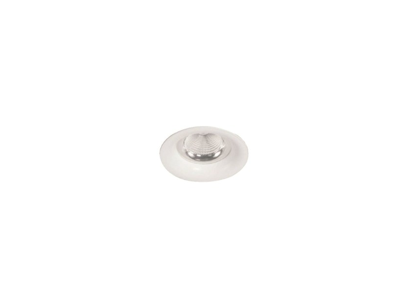 Recessed LED ceiling lamp INLUX ITALIA - OCCHIO 7 by NEXO LUCE