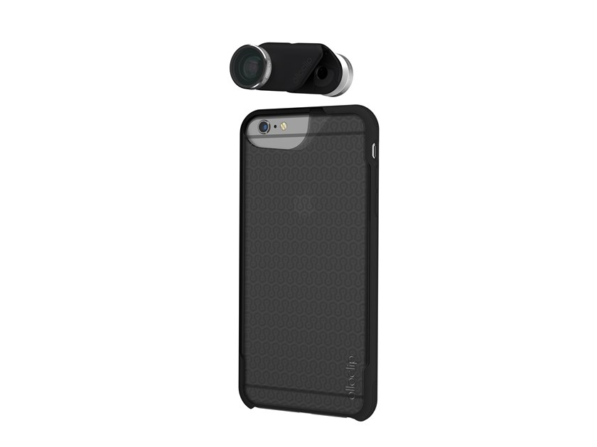 Smartphone lens INM251 | 4-IN-1 LENS by Olloclip