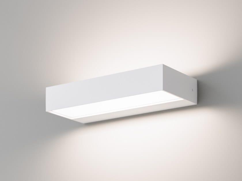 Indiretta In Applique Indoor Diretta Inout E A Rotaliana Luce Alluminio W2 Led oQxWCrdBeE