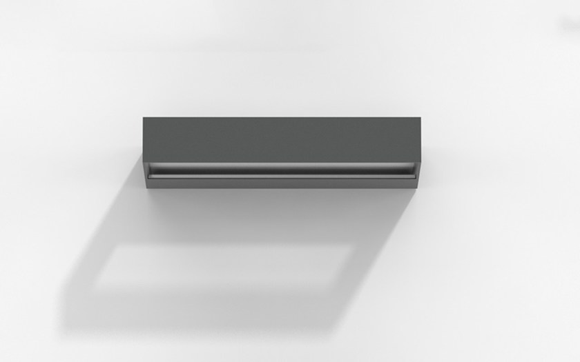 Rotaliana - InOut W2 outdoor: ANTHRACITE