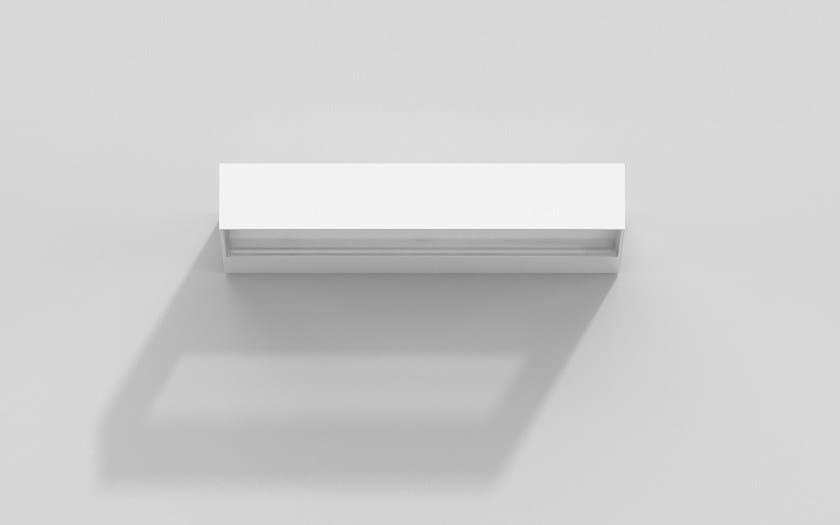 Rotaliana - InOut W2 outdoor: MATT WHITE