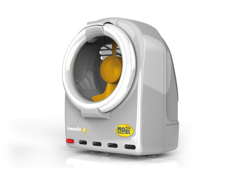 Electronic insect killer INSECTIVORO 368G by Mo-el