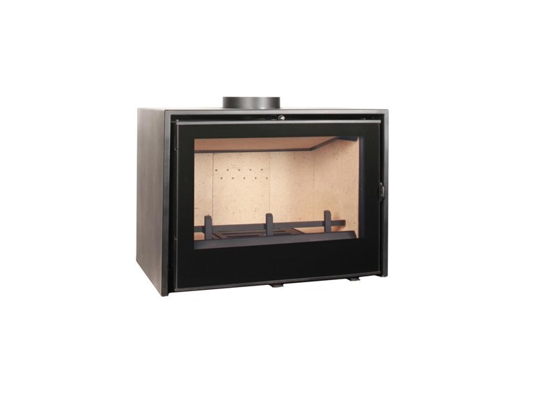 Fireplace insert INSERT I800I by Axis