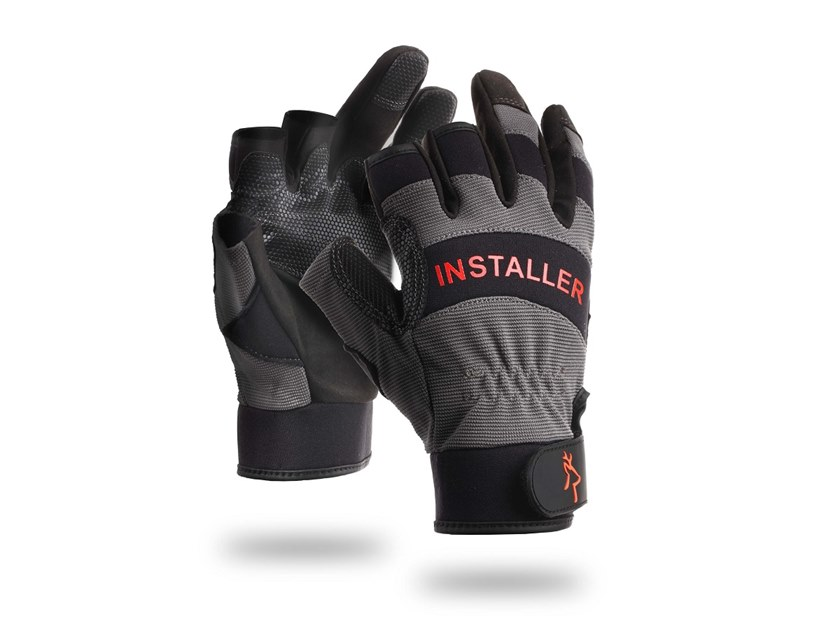 Personal protective equipment INSTALLER by KAPRIOL