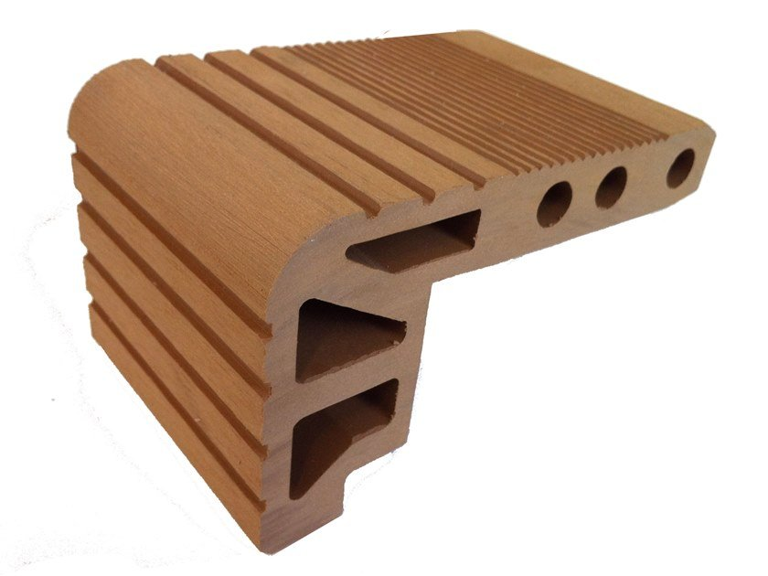 Edge protector INTEGRATED PROFILE by NOVOWOOD