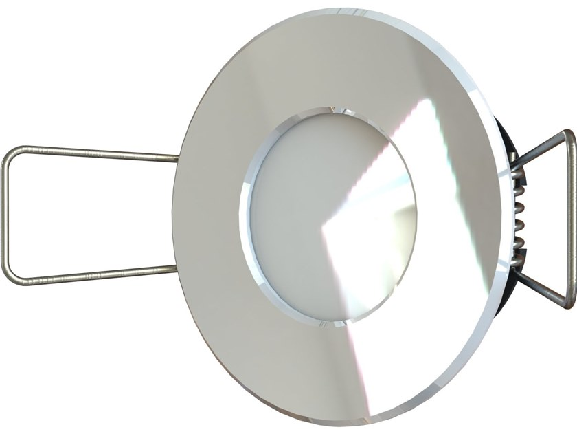 LED Recessed Downlight INTENSA LRM0110 by ASTEL LIGHTING