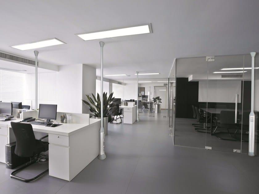 INTERLINK OFFICE SISTEMI PER IL TERZIARIO Interlink Office