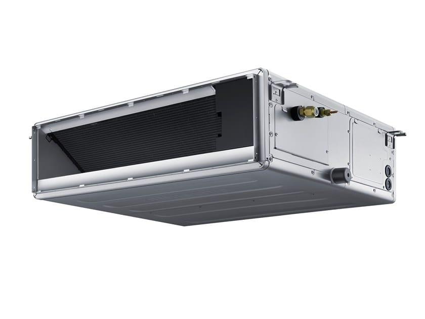 Equipo de aire acondicionado mono-split de techo de conductos CAC - MSP by Samsung Climate Solutions