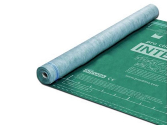 Vapour barrier for roof INTESANA by pro clima®