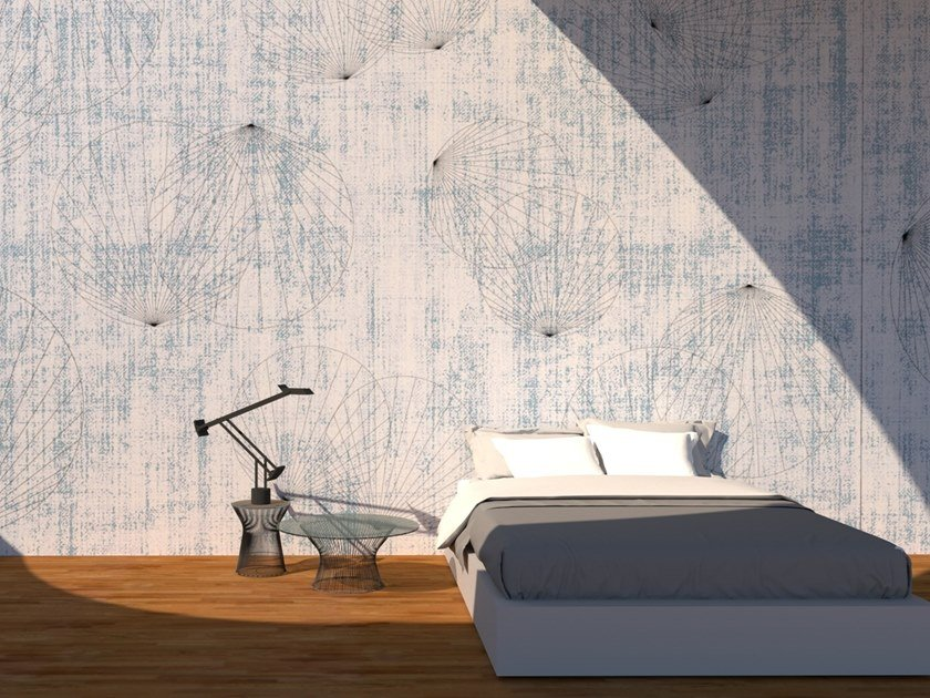 Wall tiles / wallpaper INTRECCI by Officinarkitettura®