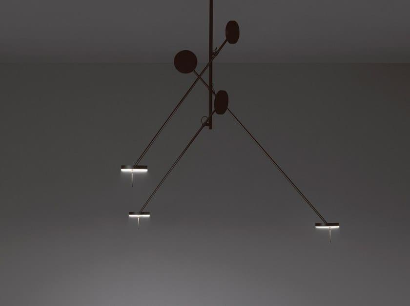 Lampade da soffitto arredamento casa homelook