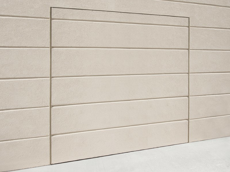 Up And Over Garage Door Invisible System By De Nardi Design Basaglia