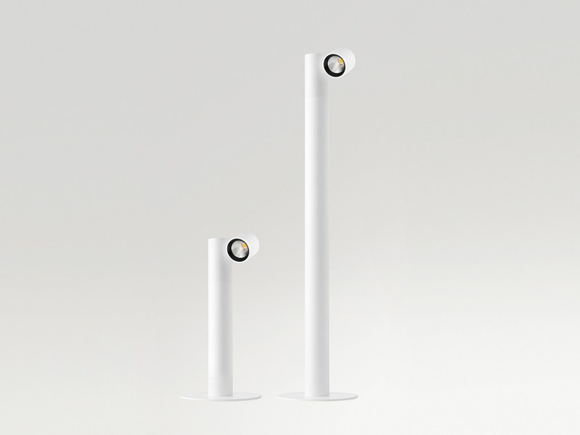 Io floor lamp by arkoslight led adjustable aluminium floor lamp io floor lamp by arkoslight aloadofball Image collections