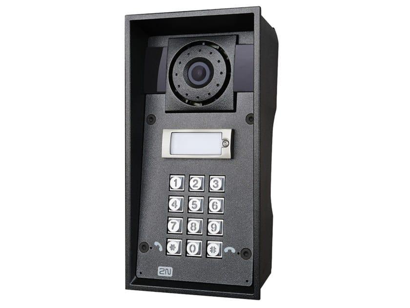 Sistema di citofonia e videocitofonia 2N® IP FORCE by 2N TELEKOMUNIKACE