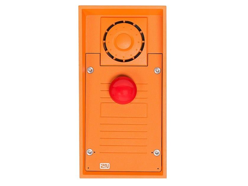Citofono di sicurezza 2N® IP SAFETY by 2N TELEKOMUNIKACE