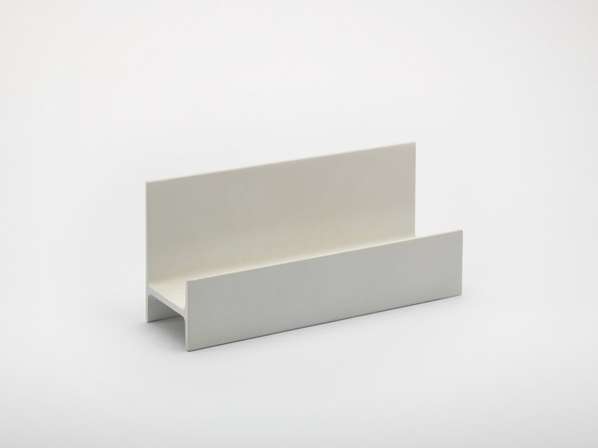 Set da scrivania in ceramica IPE by Danese Milano