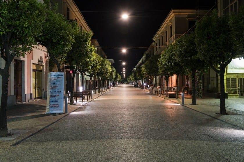 IPM GEODRENA® ZTL Diano Marina, Liguria (It)