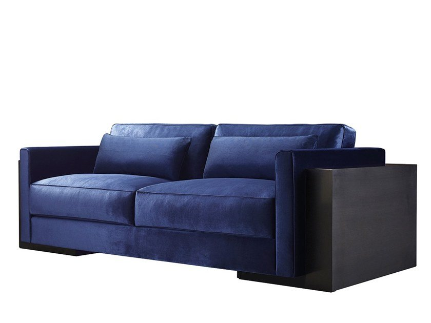 3 Seater Fabric Sofa Ipparco By Promemoria