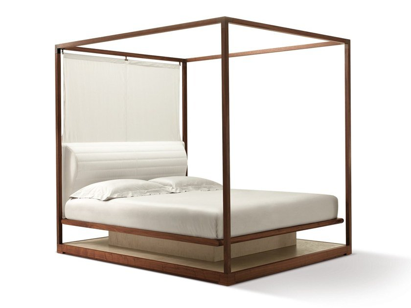 Double bed IRA by GIORGETTI
