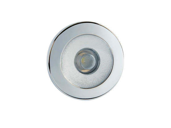 LED stainless steel steplight IRENE by Quicklighting