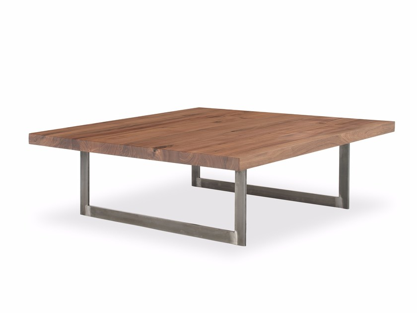 Wooden coffee table IRONY by Riva 1920