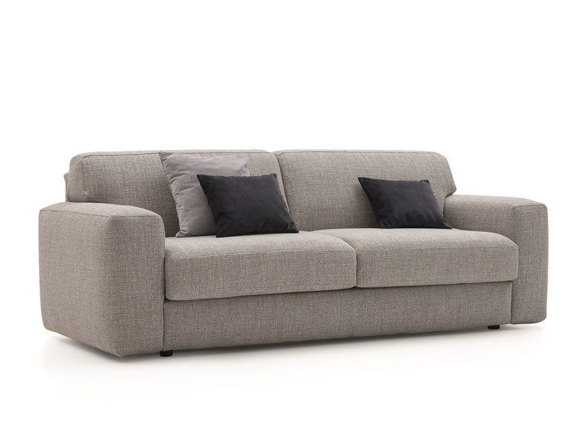 Divano letto in tessuto ISABEL by Ditre Italia