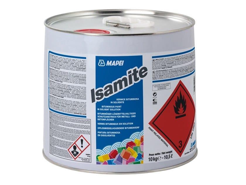 ISAMITE