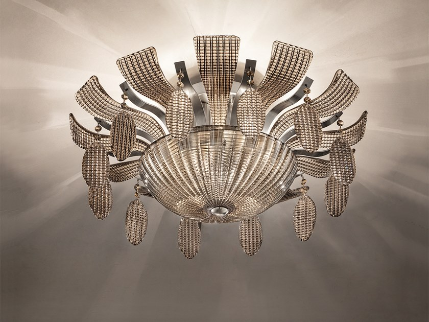Soffitto Isbel Pl6 Lampada Diretta In Luce Masiero Indiretta A Metallo Da E 7vbfIg6mYy