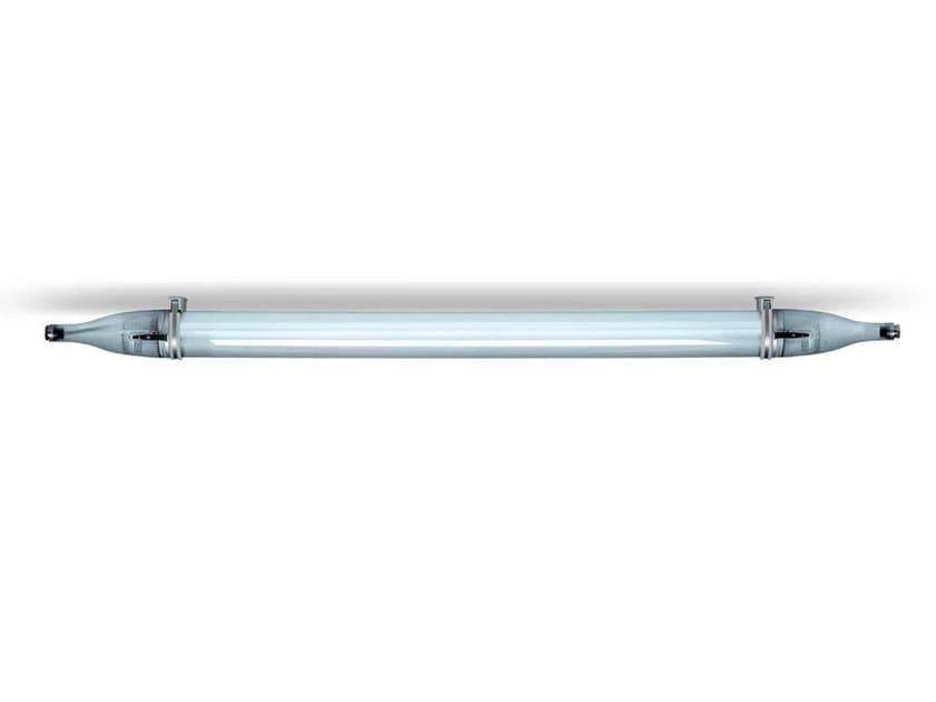 Lampe de plafond LED en polycarbonate ISIGN | Lampe de plafond by iGuzzini
