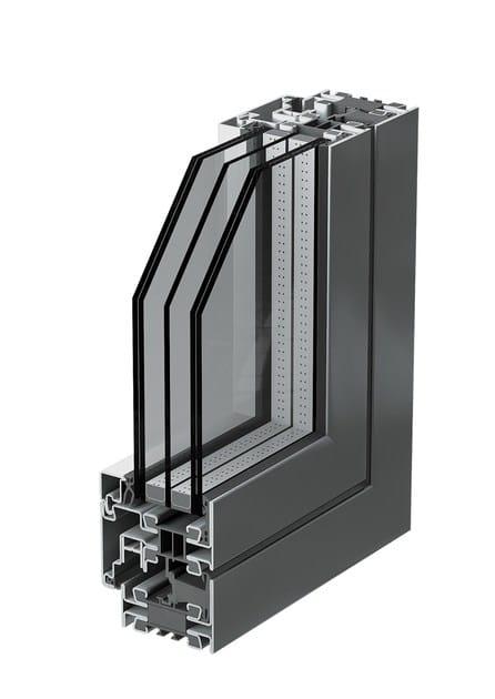 ISO70 TB | Porta-finestra