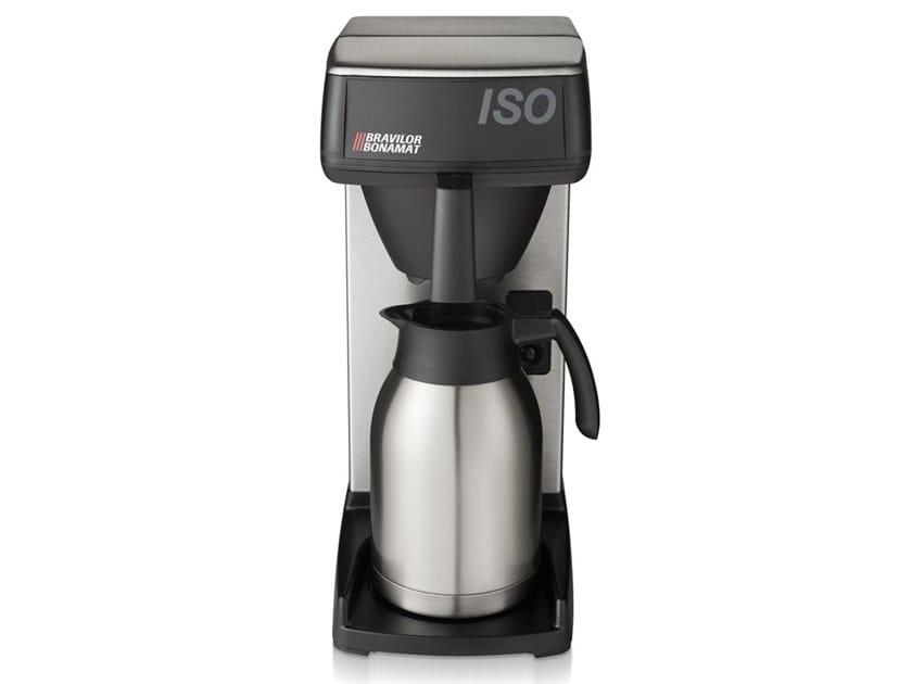 Coffeemaker ISO by Bravilor Bonamat