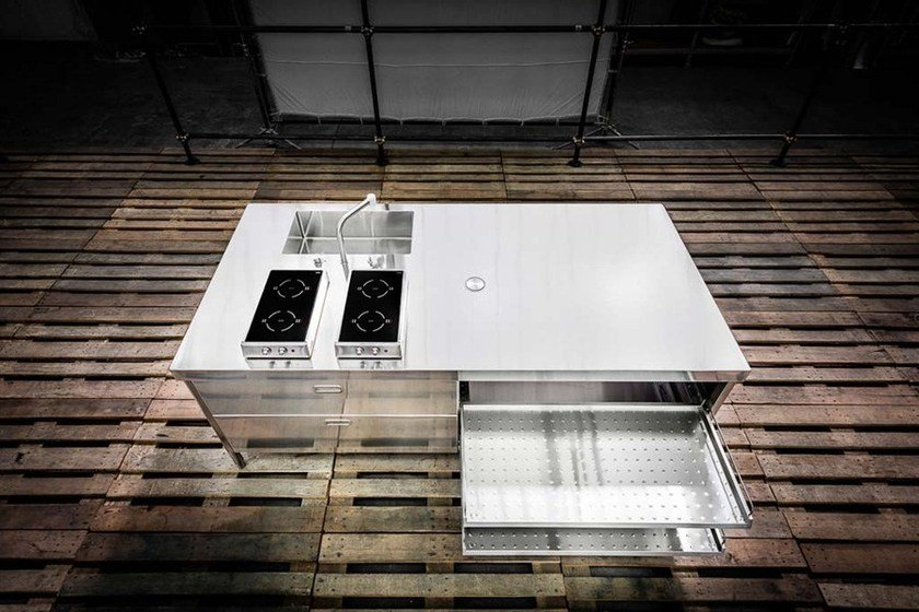 Outlet Alpes Inox. Steel Cucine Outlet With Outlet Alpes Inox. Alpes ...