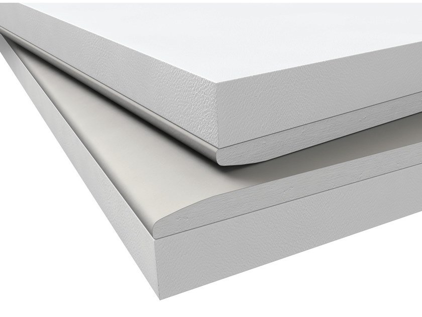 Thermal insulation polymer sheet and panel ISOLASTRA® PSE-B by Knauf Italia