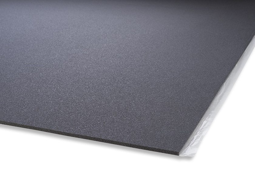 EPE sound insulation felt ISOLMANT CEMENTO ARMATO by Isolmant
