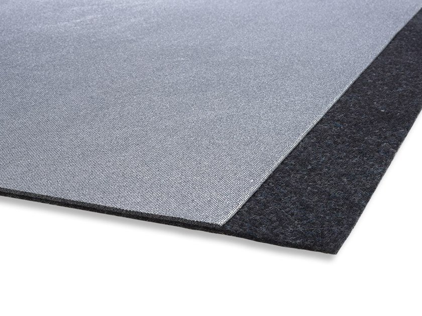 Underfloor noise insulation mat ISOLMANT RADIANTE by Isolmant