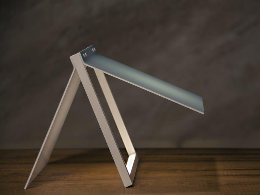 LED table lamp ISOS by Brillamenti