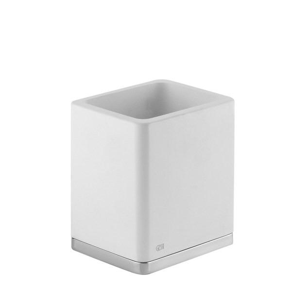 Toothbrush holder ISPA ACCESSORIES 41631 by Gessi
