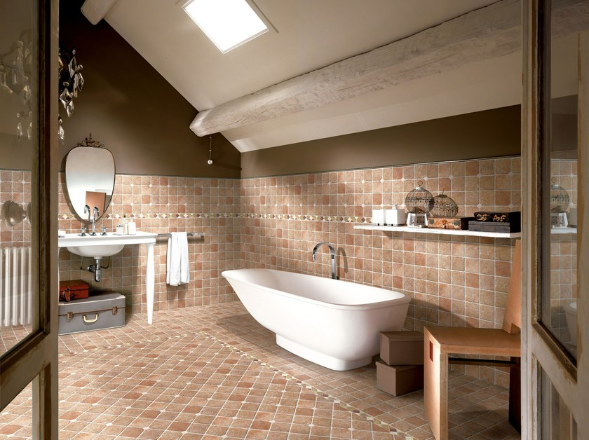 ITALIAN COUNTRY | Wall/floor tiles Italian Country Collection By ...