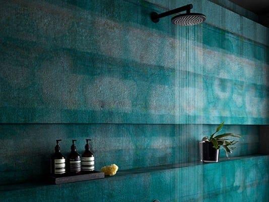 Carta da parati impermeabile lavabile ITALIAN DANDY by Wall&decò