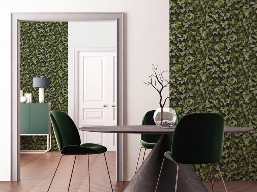 Wallpaper IVY WALL by Koziel