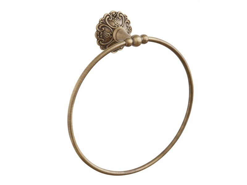 Towel ring IVY | towel ring by GENTRY HOME