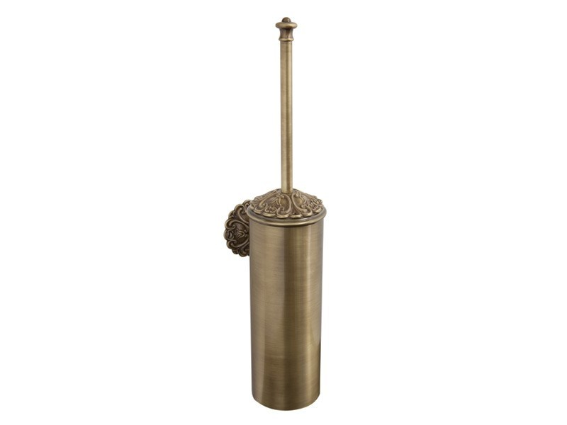 Wall-mounted toilet brush IVY | Wall-mounted toilet brush by GENTRY HOME