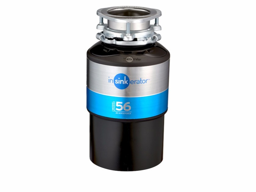 Food waste disposer InSinkErator® Model 56 by InSinkErator
