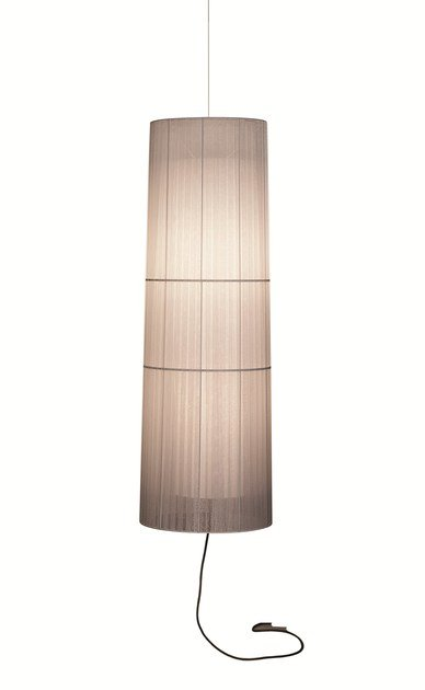 Pendant lamp INDIANA C XL by luxcambra