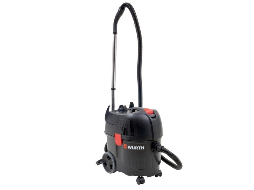Professional Vacuum Cleaner Industrial ISS 35 By Wurth