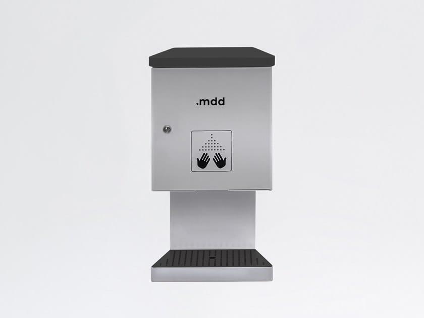 Dispenser ad infrarossi
