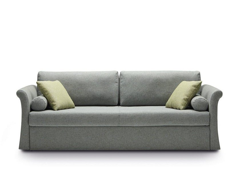 Jack Clic Sofa Bed By Milano Bedding
