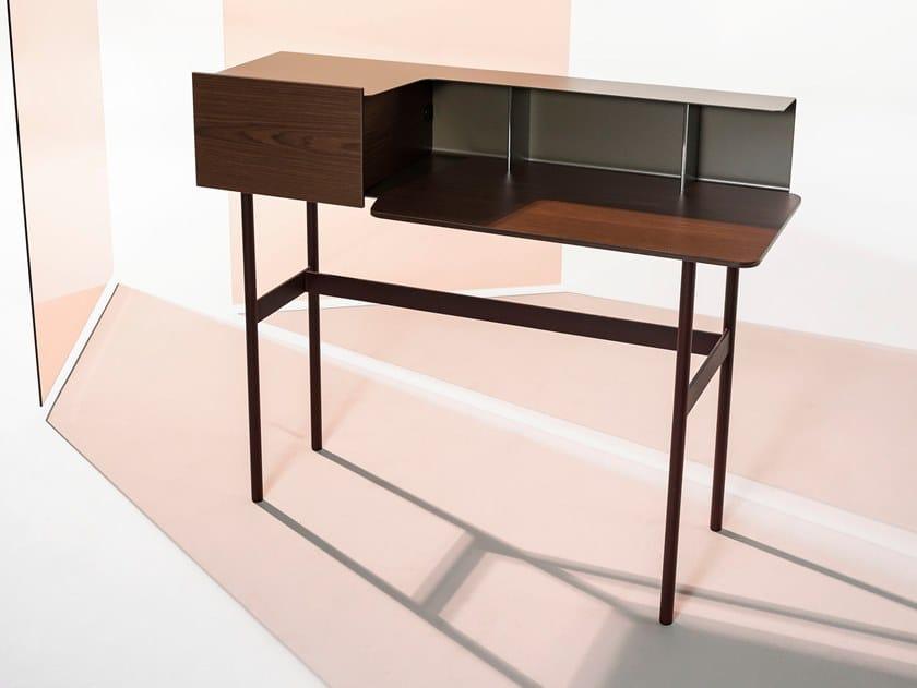 Secretary desk JAK by Tacchini Edizioni