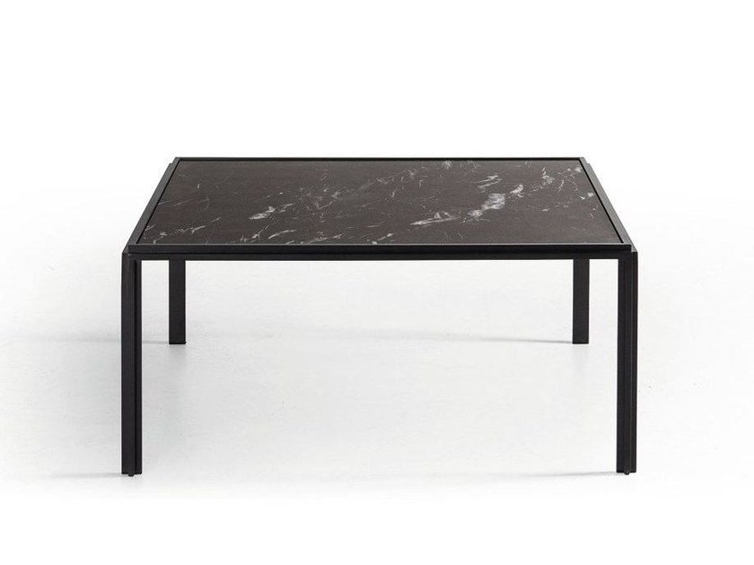 Genial Square Coffee Table JAN | Natural Stone Coffee Table By Molteniu0026C